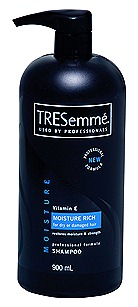 TRESemme Singapore Moisture Rich Shampoo 900ml