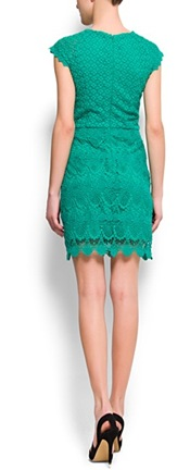 Lace Edge dress1