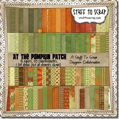 STS_At The Pumpkin Patch_Paper Preview