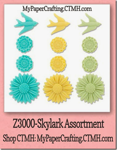 skylark assortment-450