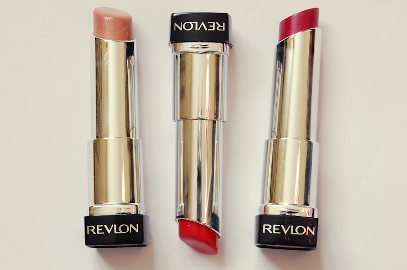 Revlon Lip Butters Balms New Swatches Boots