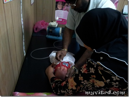 Harraz Klinik 3