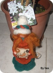 Lady Pumpkin9