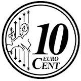 10 centavos de Euro