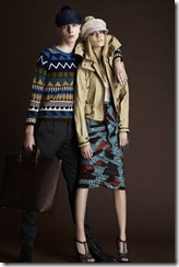 Burberry Prorsum Cruise 2012 3