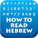 How To Read Hebrew-90 Minutes icon