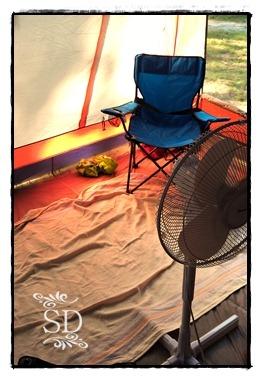 CampingPorch