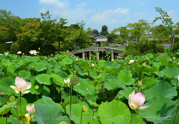 65 - Glória Ishizaka - Arashiyama e Sagano - Kyoto - 2012