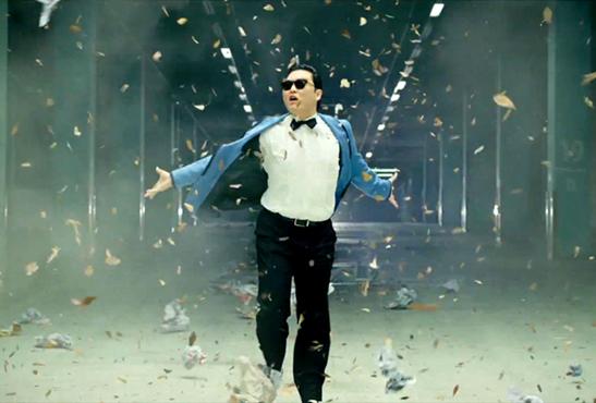 Ξεπέρασε τις 1,5 δισ. εμφανίσεις το Gangnam Style στο Youtube [video]