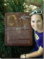 San Diego zoo Karen