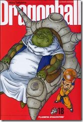 P00018 - Akira Toriyama - Dragon B