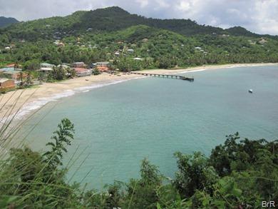 Grenada_Sauteurs_Bucht
