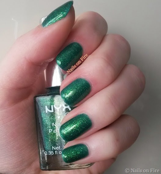 NYX - Emerald Forest (19)