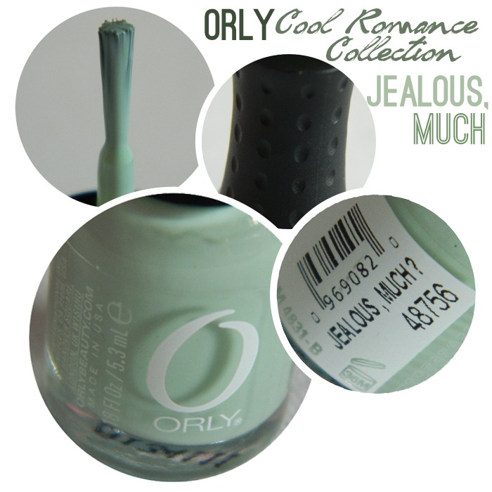 ORLYCOOLROMANCECOLLECTIONJEALOUSMUCH