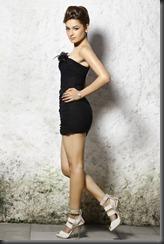 Actress Yuvika _  _sexy_pic1