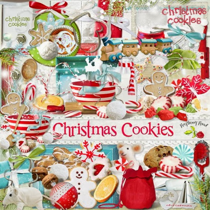 ChristmasCookies_Elements_Preview