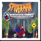 jogos-do-homem-aranha-Motobike