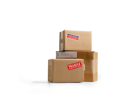 After the  auction, pack up your goods and ship them out to the highest bidder.