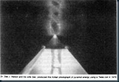 energia centrifuga piramide