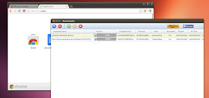 DownloadAll in Google Chrome