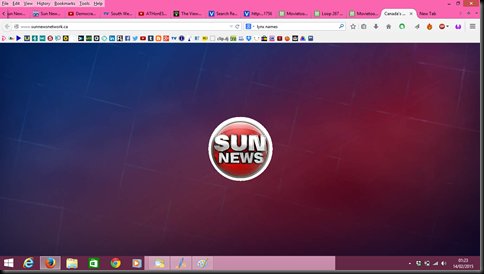 SunNewsShutdown