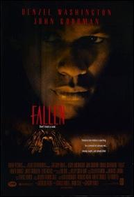 Fallen - poster