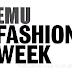 EMU's Fashion Week Model Auditions
