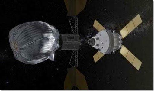 Redirección Asteroid Misión