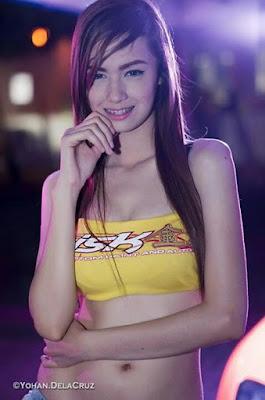 Beautiful Filipina