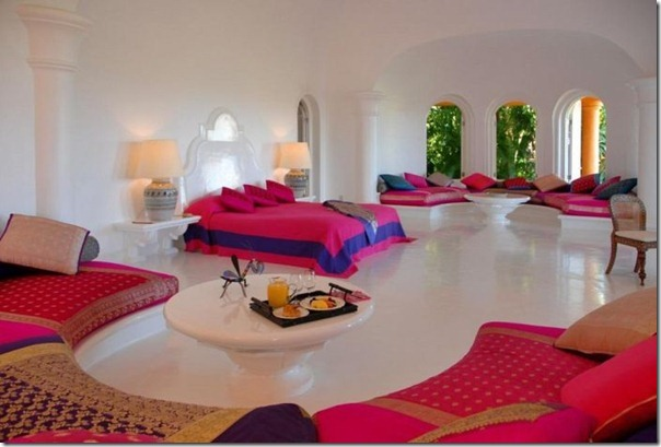 Resort de Luxo  no México (8)