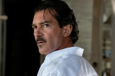 Antonio Banderas in Haywire