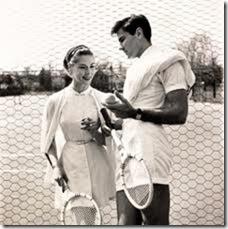 50s tennis