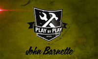 Play by play jbarnette title