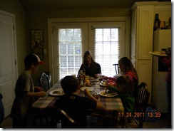 Thanksgiving 2011 013