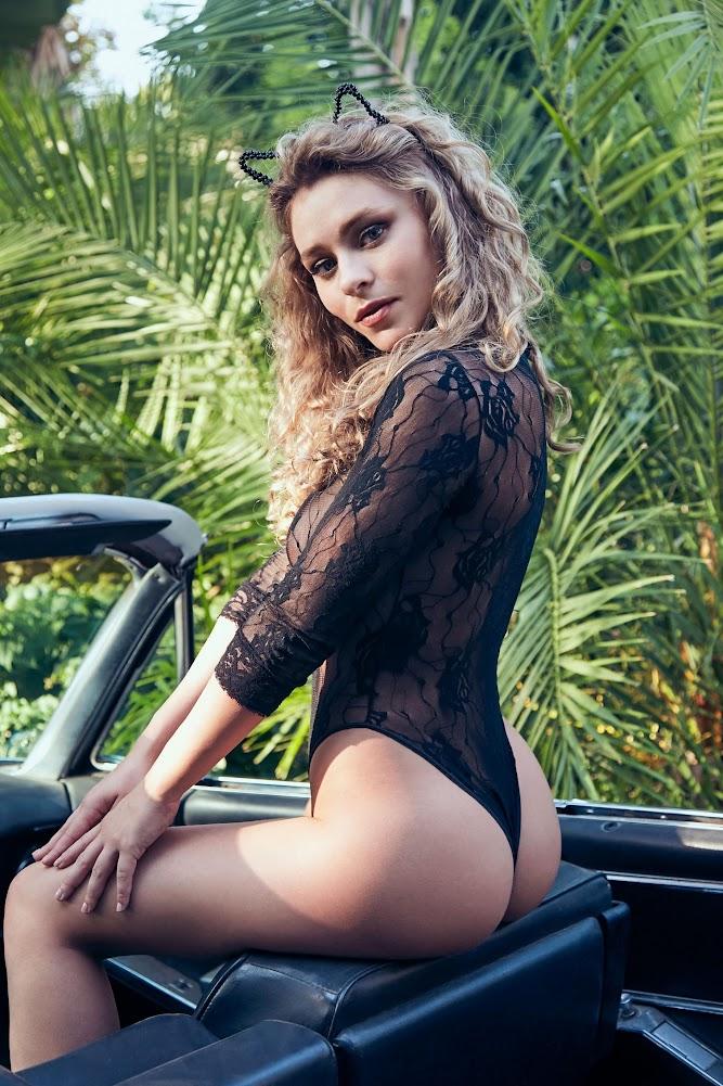 [Playboy Plus] Alice Antoinette - Feline Expression - idols