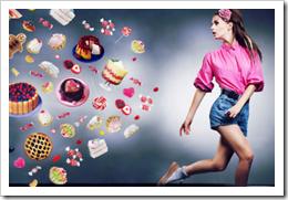 Trik Sederhana untuk Bohongi Tubuh Agar Tak Mencomot Banyak Makanan