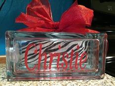 Christie Block