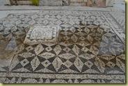 Sardis Mosaic Floor