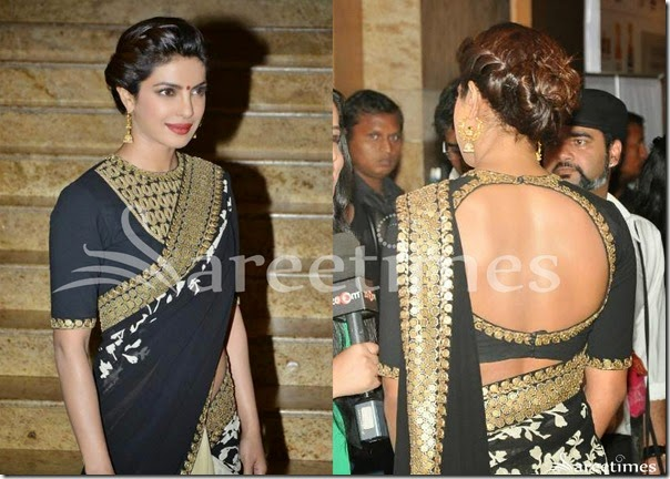Priyanka_Chopra_Sabyasachi_Half_and_Half_Saree(2)