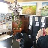 Eröffnung RODENA Kombiausstellung im Gasthaus Lebe Recht