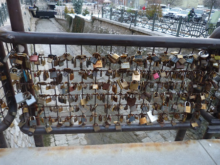 Excursie Ungaria: Lacate de casatorie la Miskolc