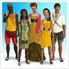 Coleção Inspiração Africana