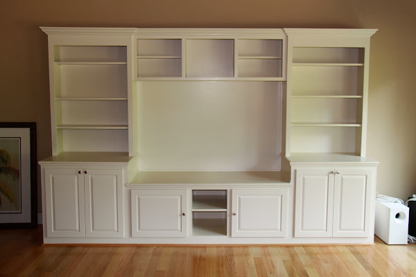 Built In Entertainment Center Andrew Stahr Specialty Woodworking 51345 Built In Entertainment Center
