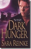 Dark Hunger -BOOKMOOCH