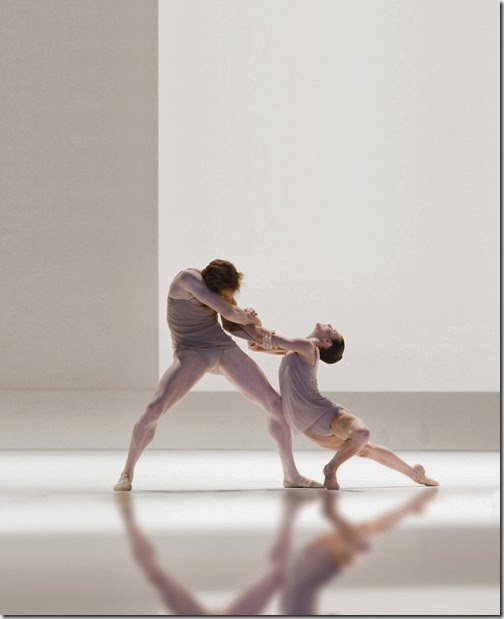 The Royal Ballet 2006, Chroma