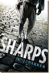 Parker-Sharps