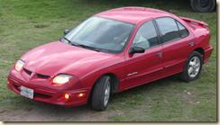 Pontiac99