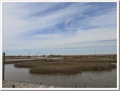 2015-03-06 Texas, Crabbing Pier