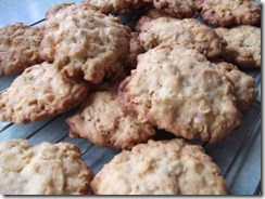 WhiteChocolateGingerCookies