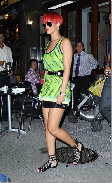Rihanna Rihanna Matt Kemp Da Silvano 3GXg0KQkAGMl